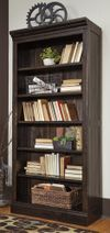 Picture of Townser Bookcase