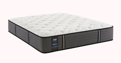 Sealy Response Spensley Plush TightTop Twin Mattress Only