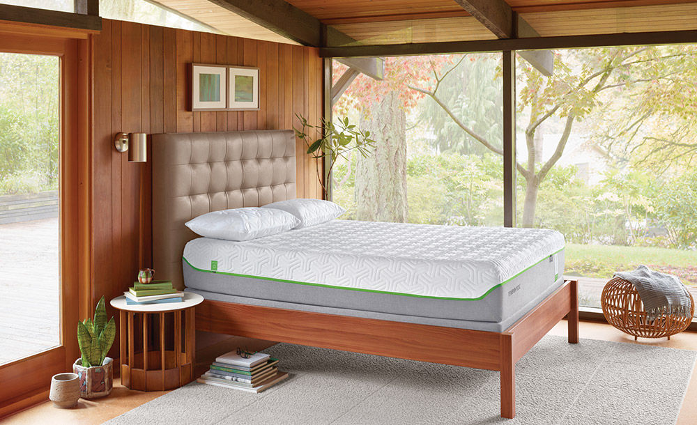 Picture of Tempur-Pedic TEMPUR-Flex® Supreme  King Tempur-Flat Foundation Set