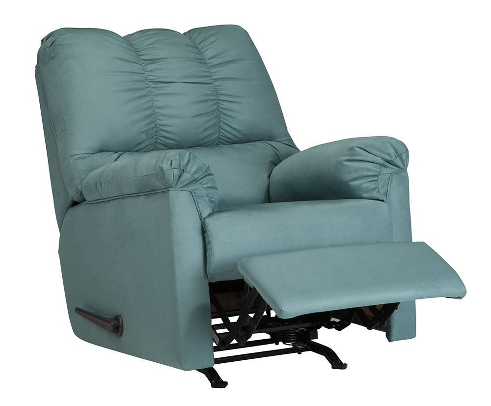 Picture of Darcy Sky Rocker Recliner