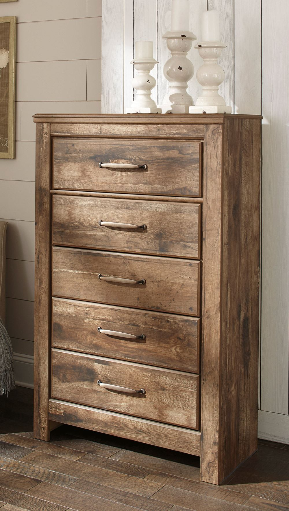 Picture of Blaneville Chest