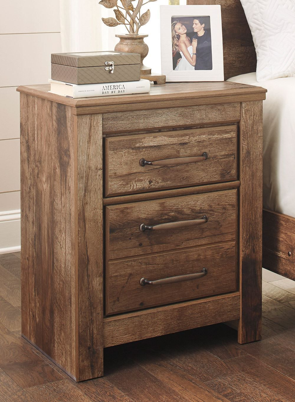Picture of Blaneville Nightstand
