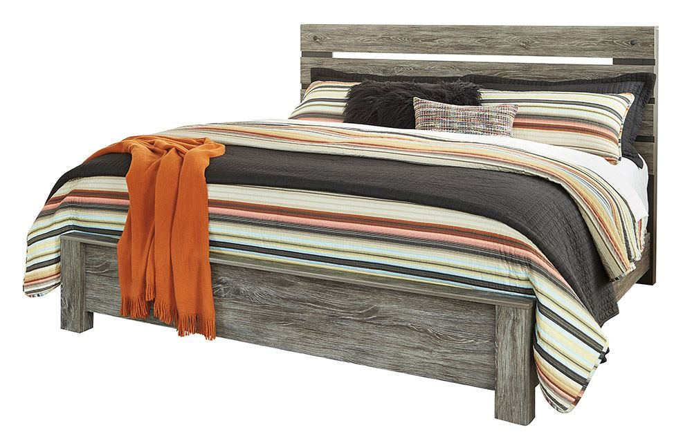 Picture of Cazenfield King Bed Set