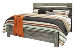 Cazenfield King Bed Set