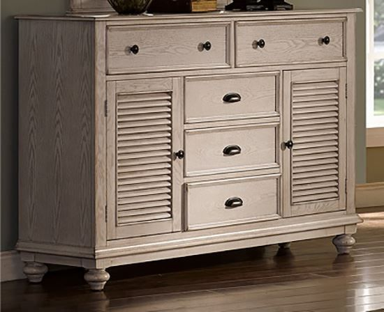 Picture of Lakeport Driftwood Dresser