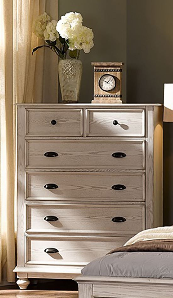 Picture of Lakeport Driftwood Chest