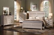 Lakeport Driftwood Queen Bedroom Set