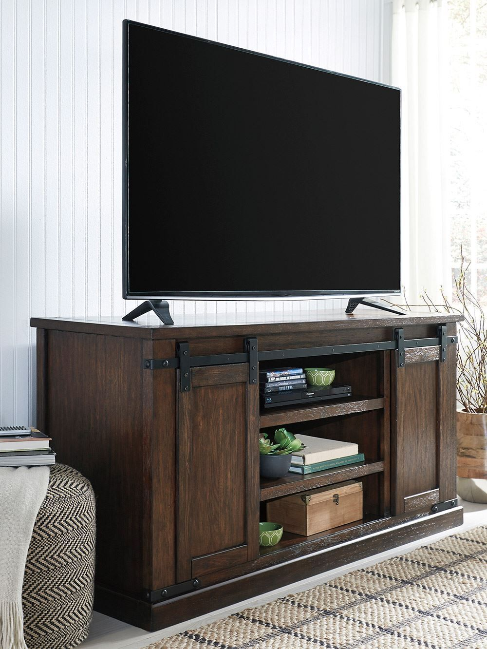 Picture of Budmore 60 Inch TV Stand