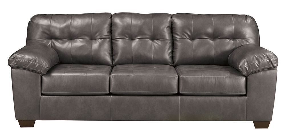 Picture of Alliston Gray Sofa