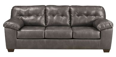Alliston Gray Sofa