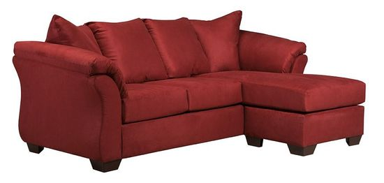 Picture of Darcy Salsa Sofa Chaise