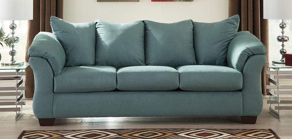 Picture of Darcy Sky Sofa