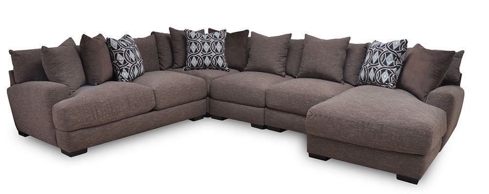 Picture of Timothy Five Piece Sectional