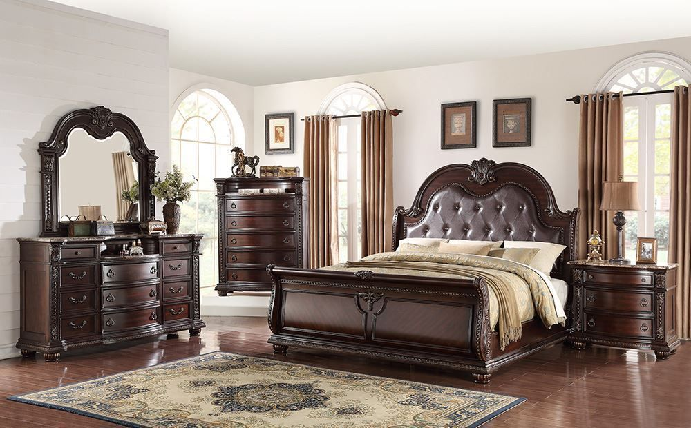 Picture of Stanley Queen Bedroom Set