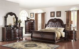 Stanley Queen Bedroom Set