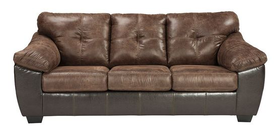 Picture of Gregale Coffee Sofa