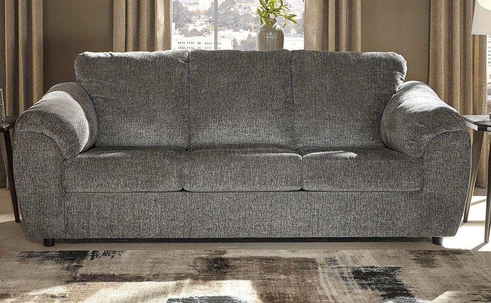 Picture of Azaline Slate Sofa