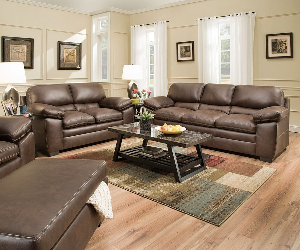 Picture of Shiloh Sable Sofa