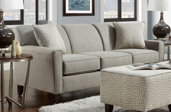 Picture of Lucy Slate Sofa