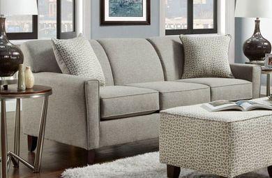 Lucy Slate Sofa
