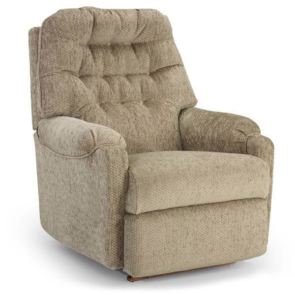 Picture of Sondra Putty Lift Recliner