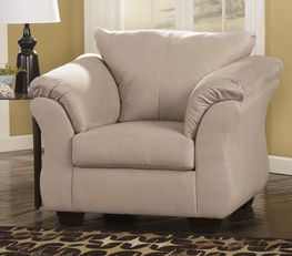 Darcy Stone Chair