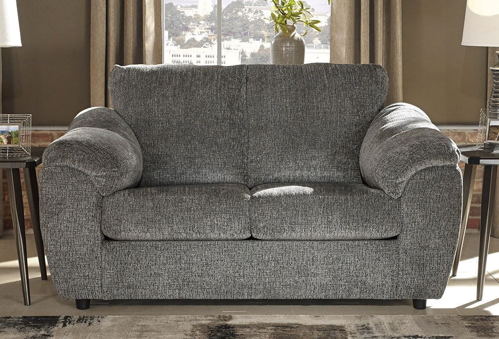Picture of Azaline Slate Loveseat