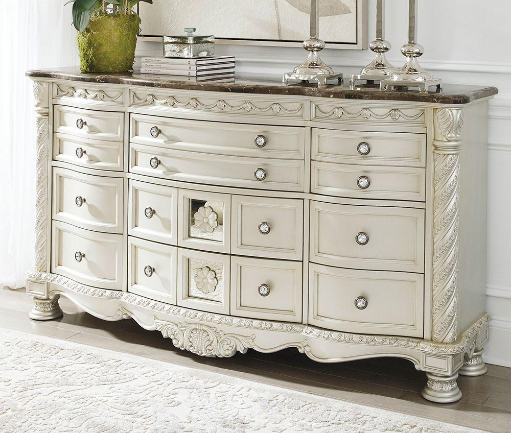 Picture of Cassimore Dresser