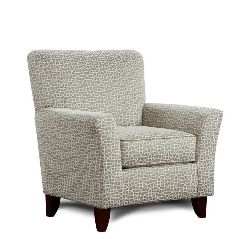 Picture of Grayson Slate Accent Chair