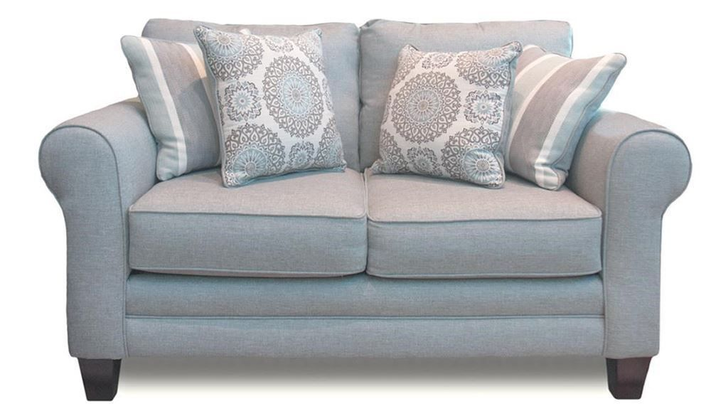 Picture of Grande Mist Loveseat