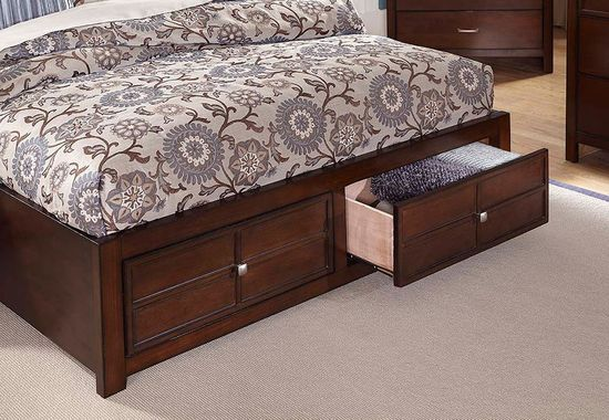 Picture of Kenebec Full Storage Bed Set