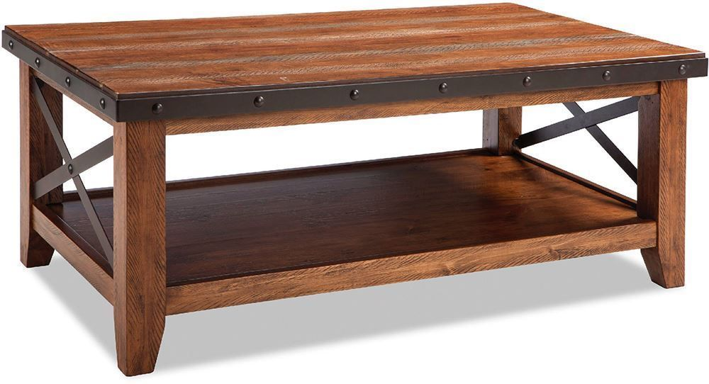 Picture of Taos Coffee Table