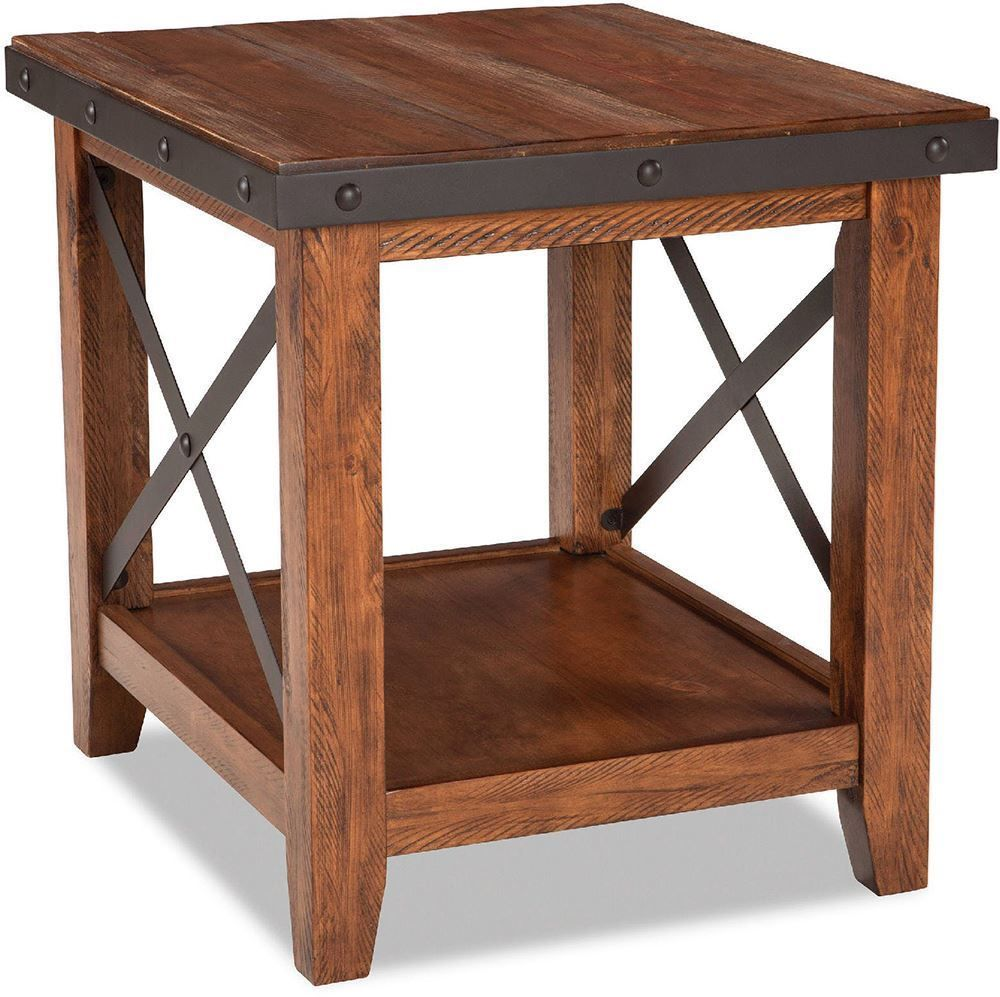 Picture of Taos End Table