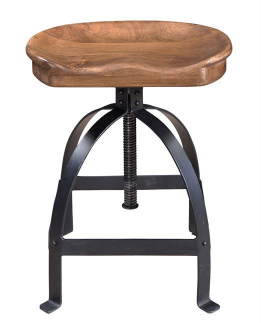 Picture of Adjustable Stool