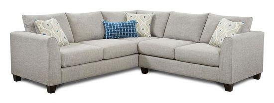 Picture of Paradigm Quartz Sectional
