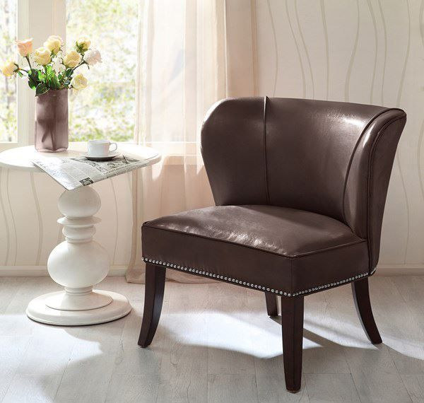 Picture of Hilton Brown Chair