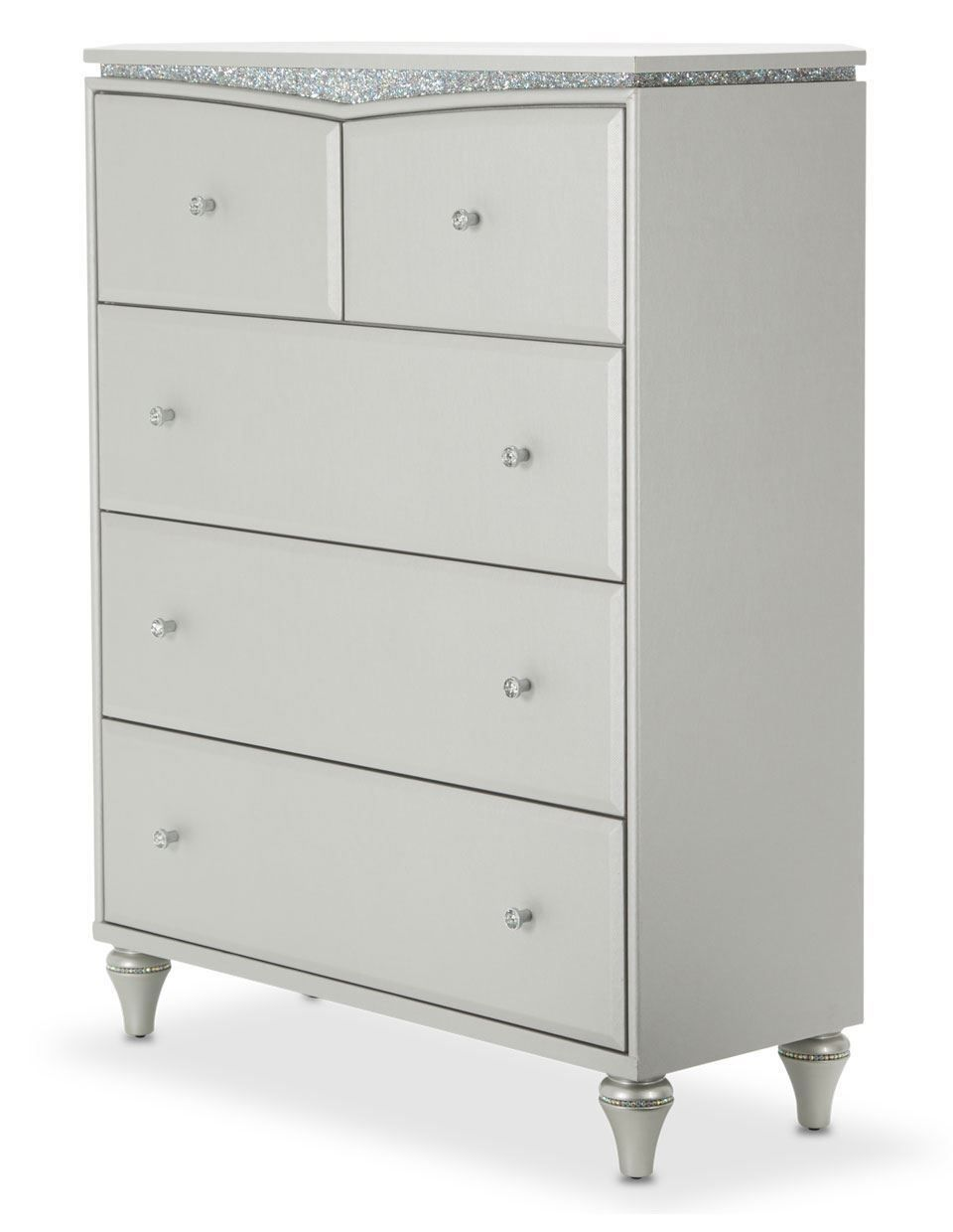 Picture of Melrose Plaza Dove Chest