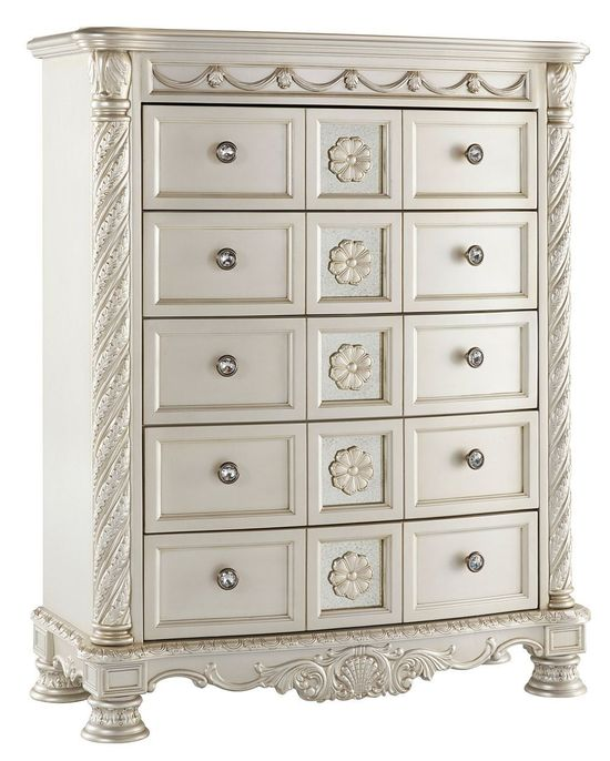 Picture of Cassimore Chest