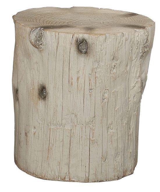 Picture of Hunter White Stump