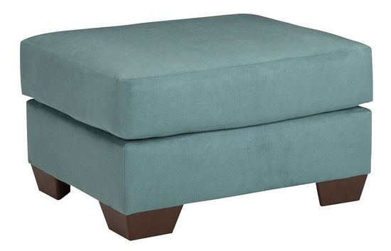 Picture of Darcy Sky Ottoman