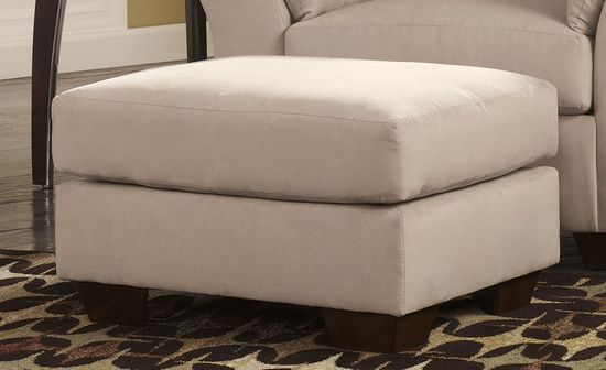 Picture of Darcy Stone Ottoman