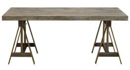 Biscayne Adjustable Table Desk