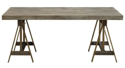 Biscayne Adjustable Table Desk