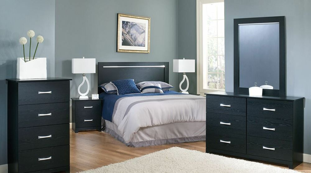 Picture of Crosstown Queen Headboard