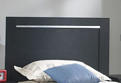 Crosstown Twin Headboard