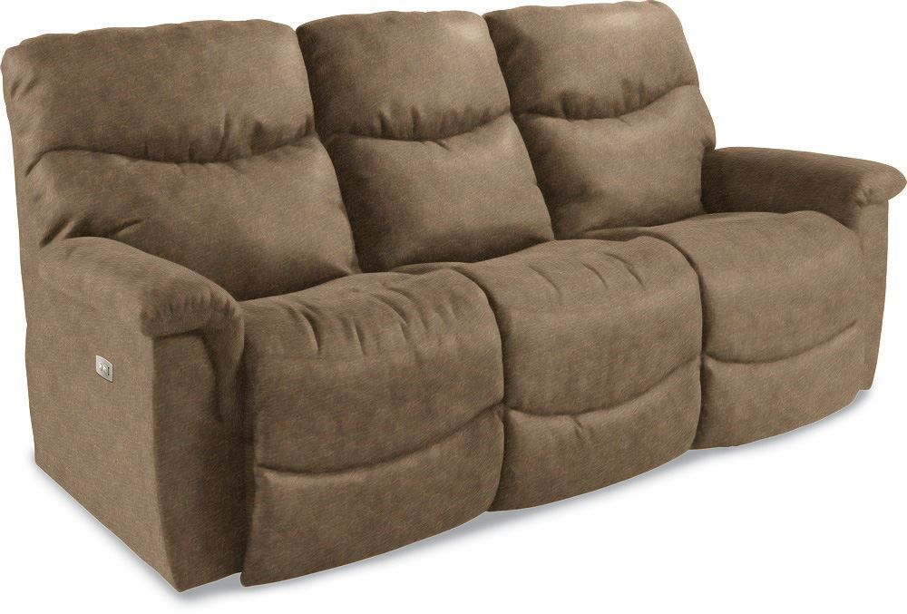 Picture of James Silt Power Reclining Sofa