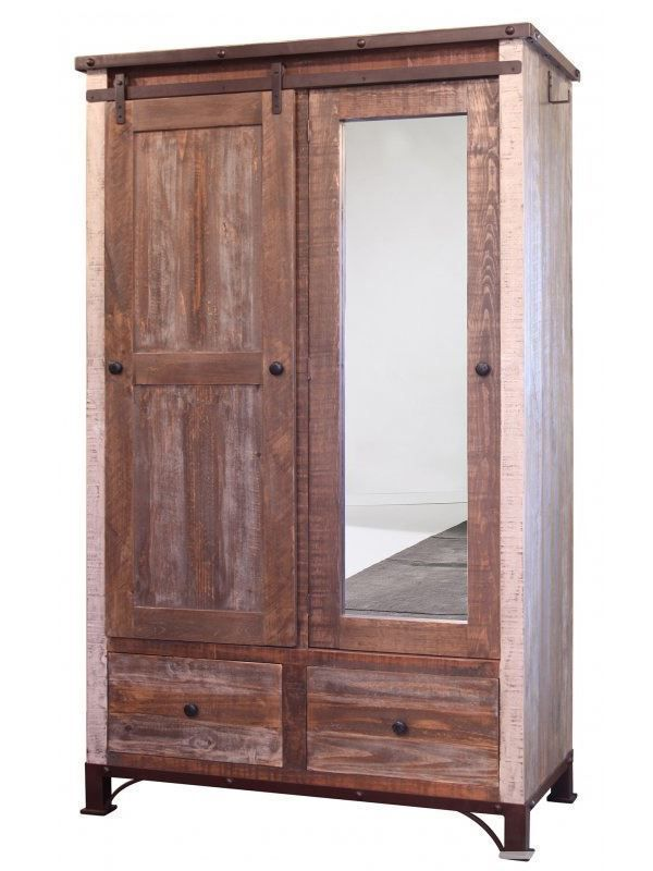 Picture of Antique Multi Armoire