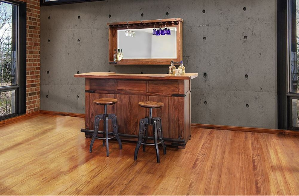 Picture of Partota Wooden Bar