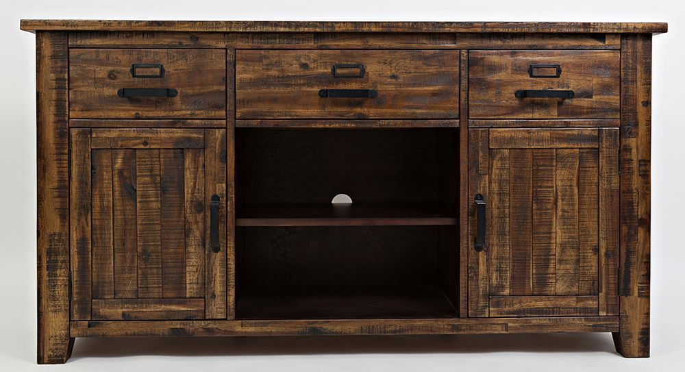 Picture of Cannon Valley 60 Inch Media Console