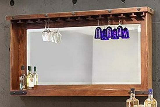 Picture of Parota Bar Mirror